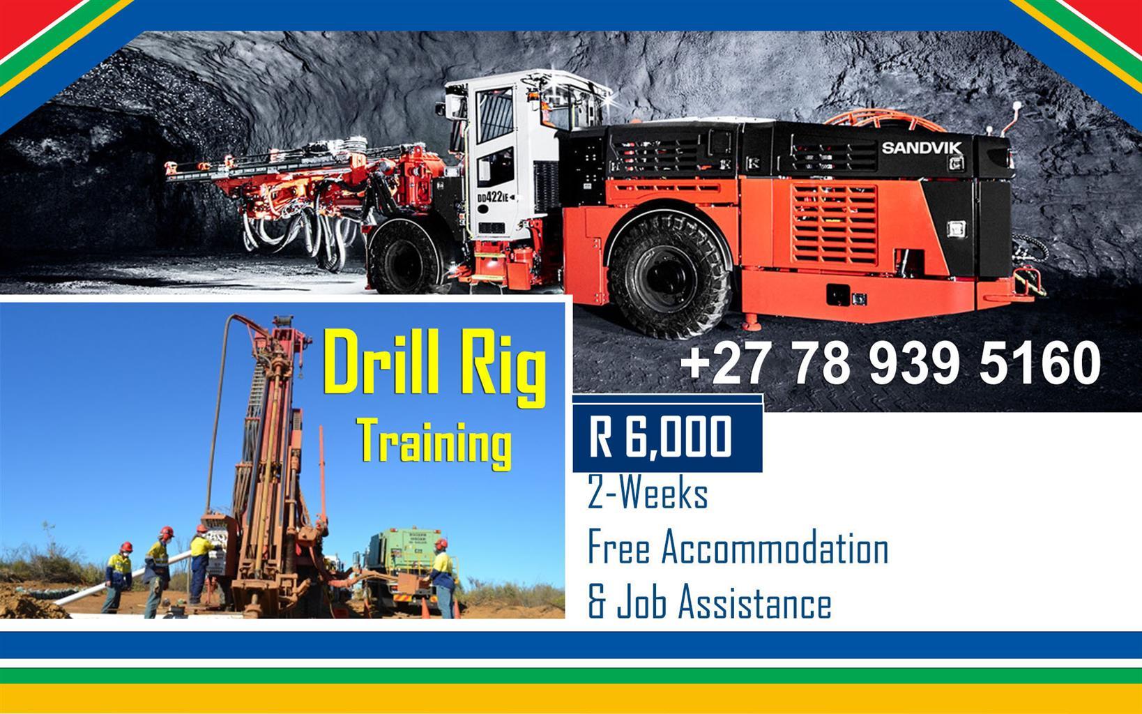 Acredited Mining Training College in Thabazimbi,Polokwane,Tzaneen,Limpompo:0789395160