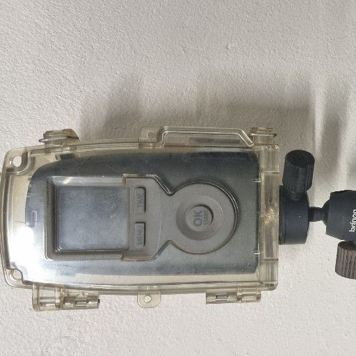 TLC 200 PRO Time-lapse camera with weather proof housing