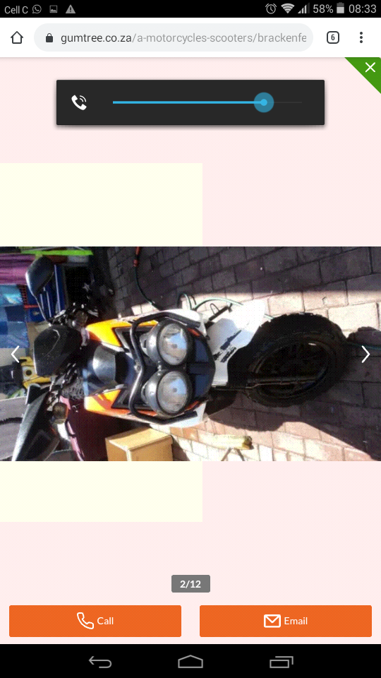 2009 Other Other (Trikes)