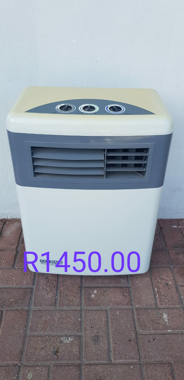 Portable Air-Conditioner For Sale in Port Edward