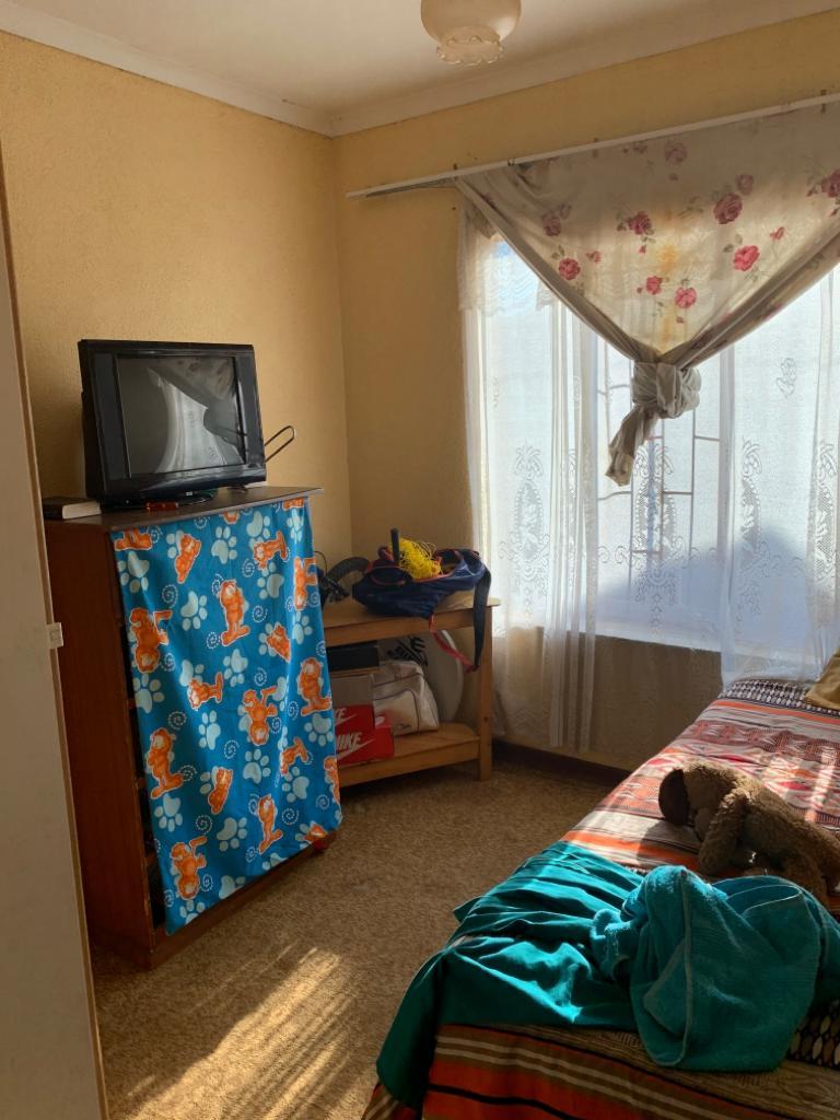 3 Bedroom Home In Soshanguve CC