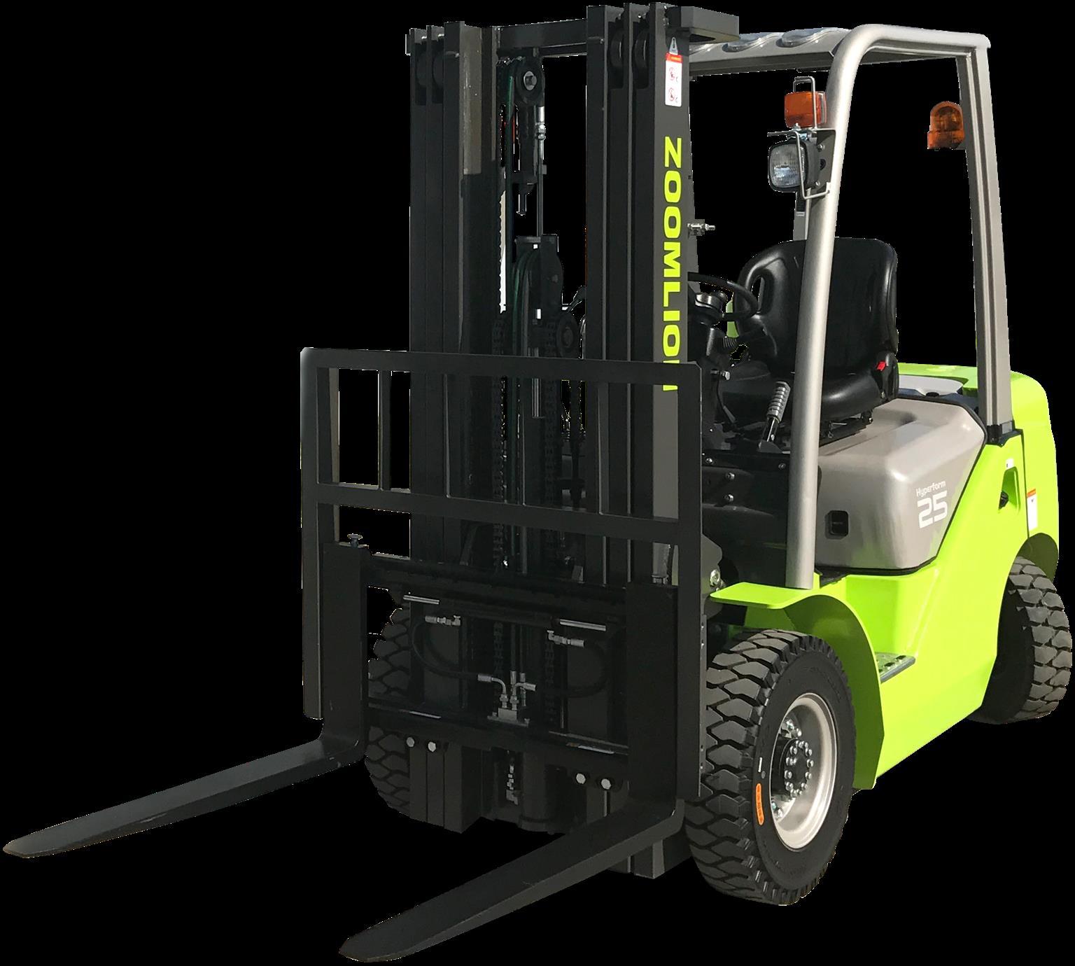 Diesel Forklifts 2-16 Ton for sale