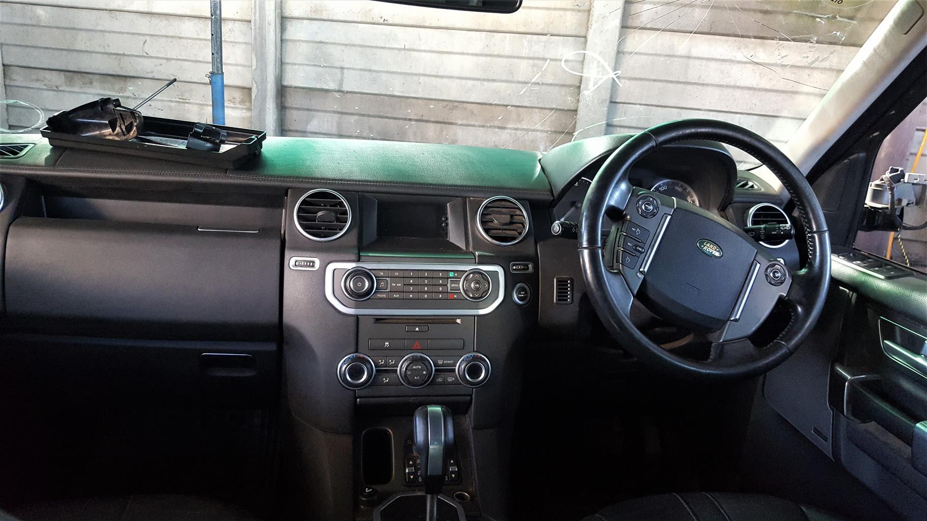 Land Rover Discovery 4 Radio for sale | AUTO EZI