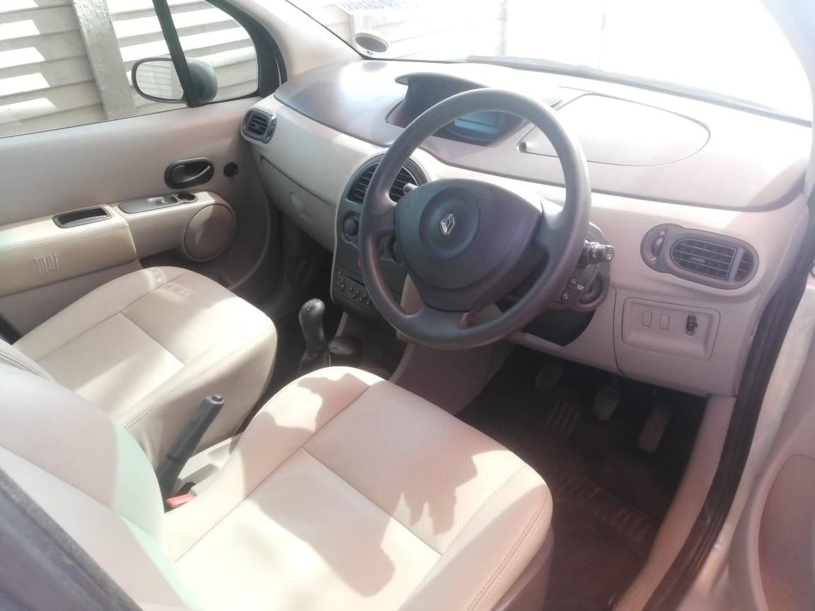 2006 Renault Modus 1.4 Moi