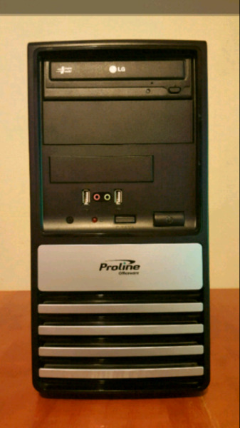 SPOTLESS CORE I5 WINDOWS 10 PRO TOWER IN PERFECT WORKING CONDITION FOR CHEAP QUICK SALE