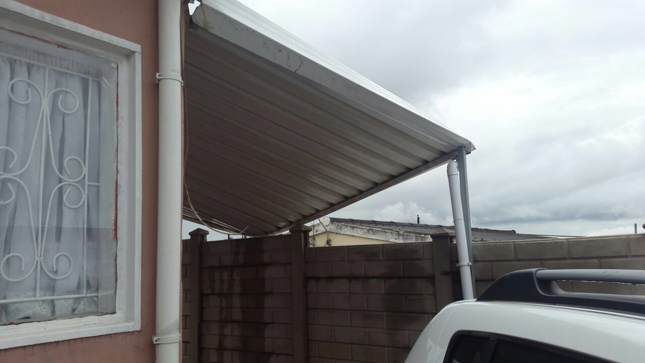 KZN FENCING AND Construction