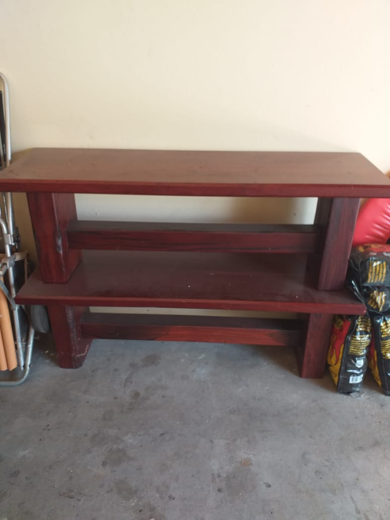 Teak Wooden Benches For Sale Junk Mail