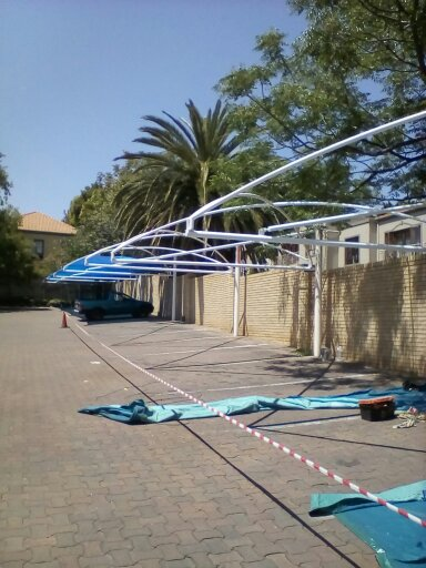 shadeportes benoni  carports johannesburg shadeports repairs kempton park