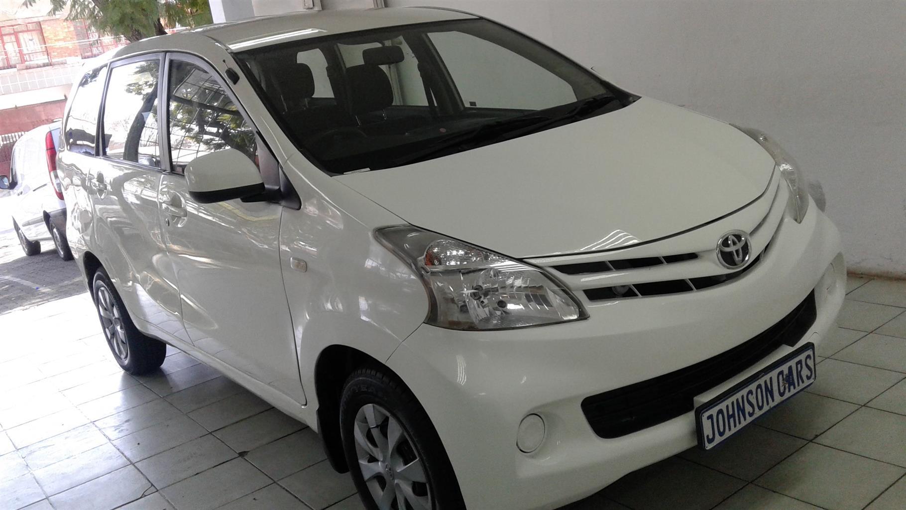 Kelebihan Toyota Avanza 2015 Harga