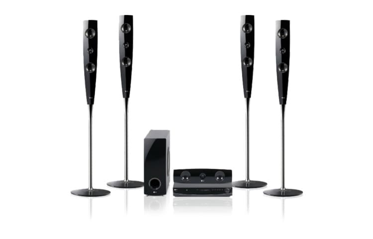 telefunken home theater system