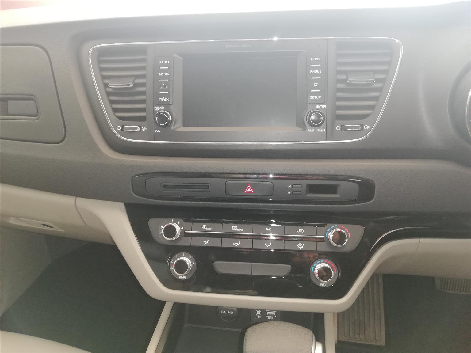 2019 Kia Sedona 2.2CRDi