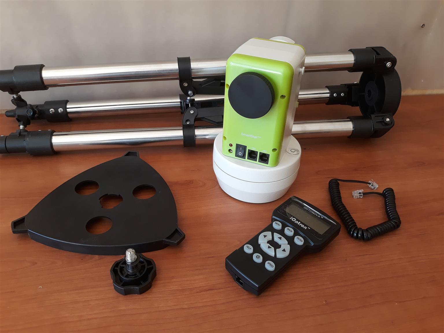 Telescope Altaz Starfinder goto kit