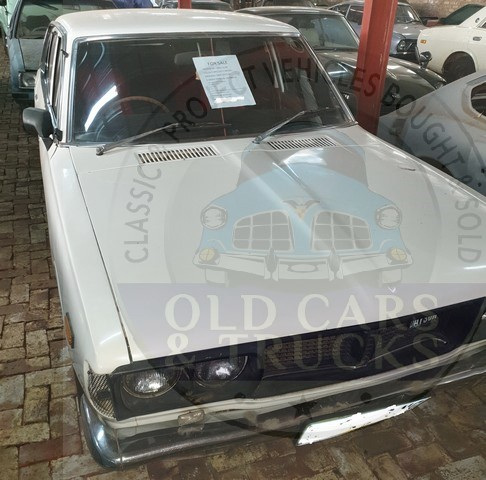 Datsun 180U SSS