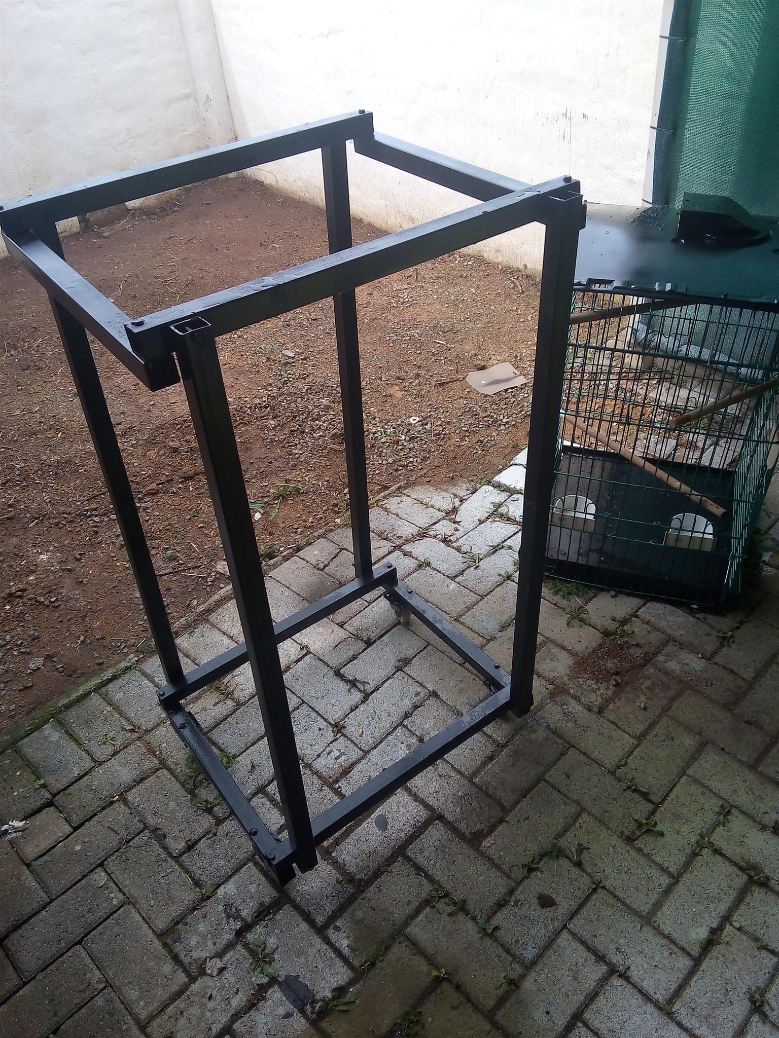 papegaai cage for sale