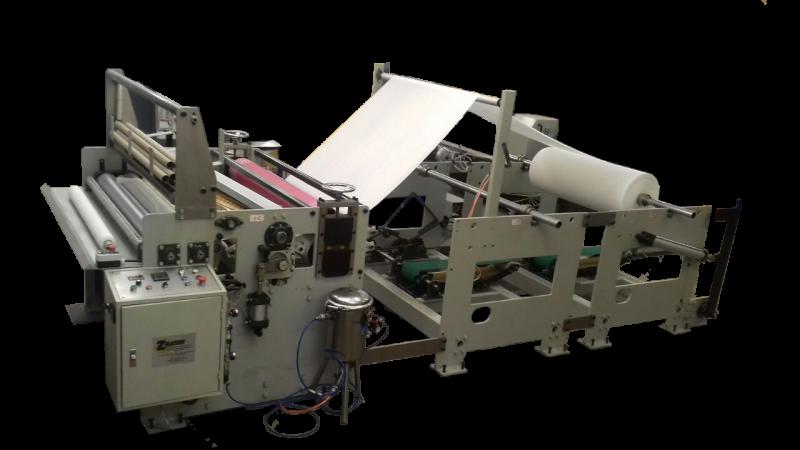 Toilet Paper Manufacturing Machine | Junk Mail