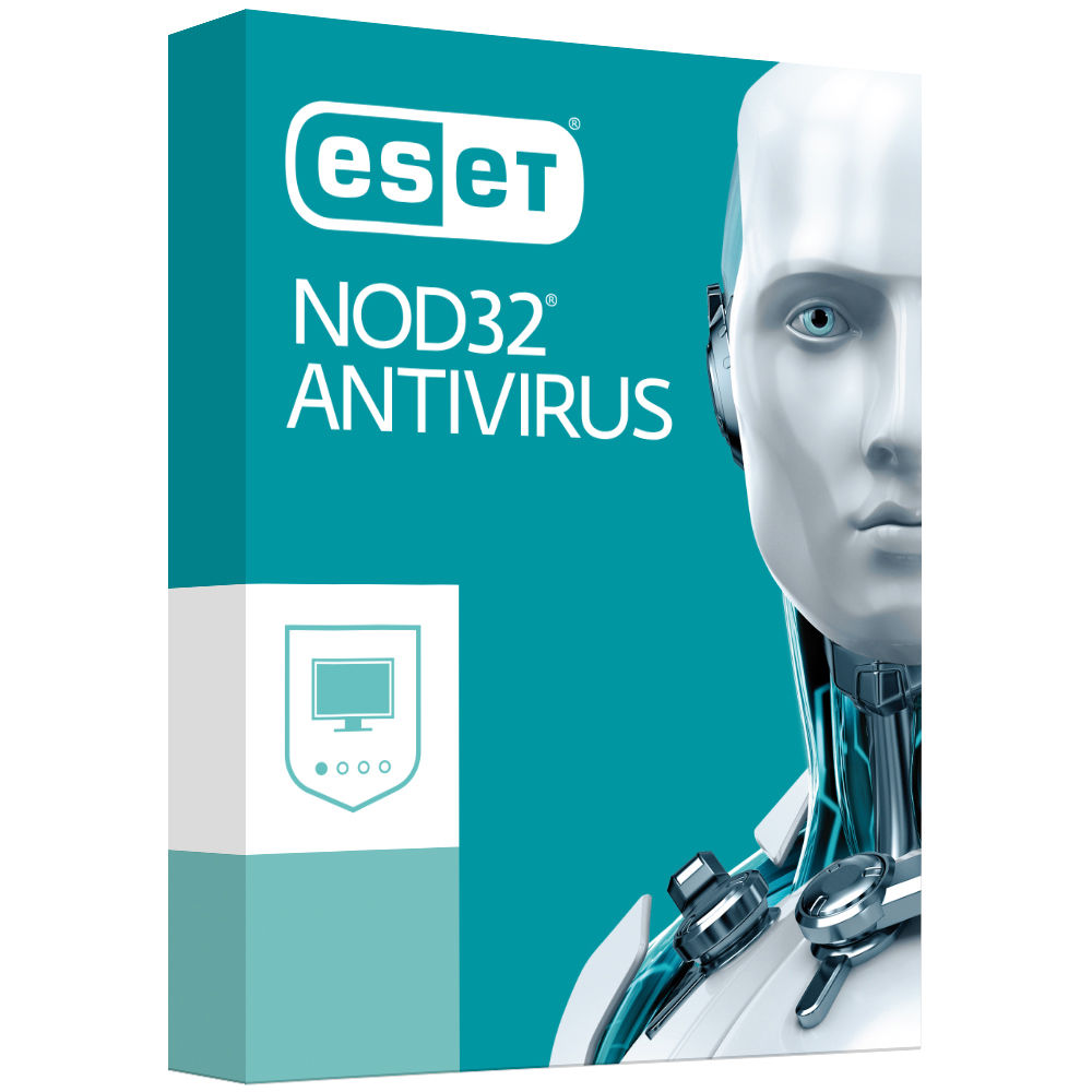 ESET NOD32 1 year 1 user Licence ( South Africa Only )