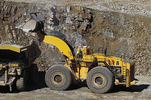 Front End Loader Excavator Welding Drill Rig Junk Mail