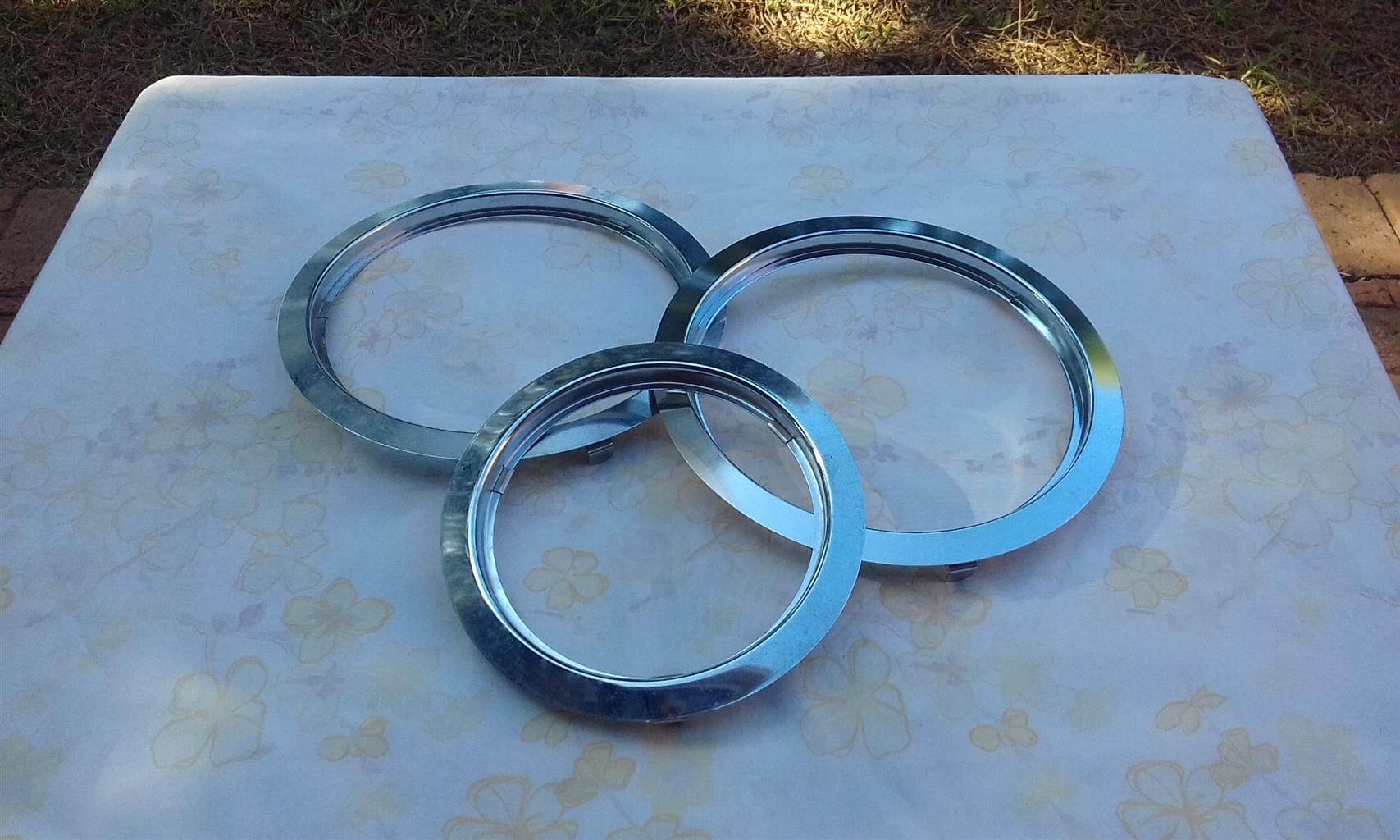 Defy Trim Rings for Sale