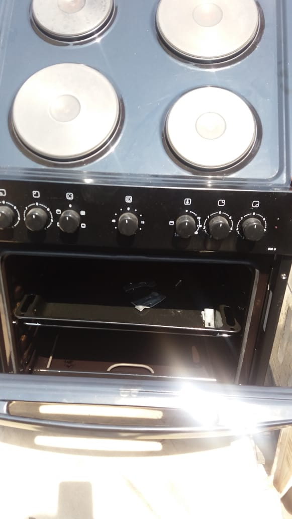 Defy Stove top and Oven
