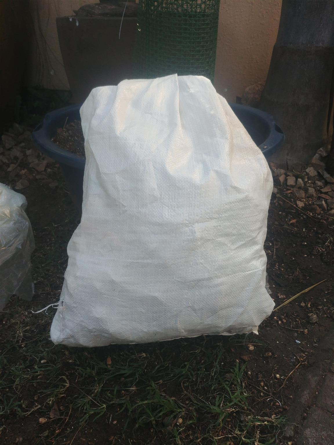 Fire Wood 25kg Bags for Sale