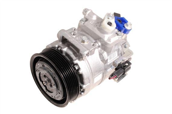 Land Rover Discovery 3/4 Aircon Compressor for sale | Auto EZI