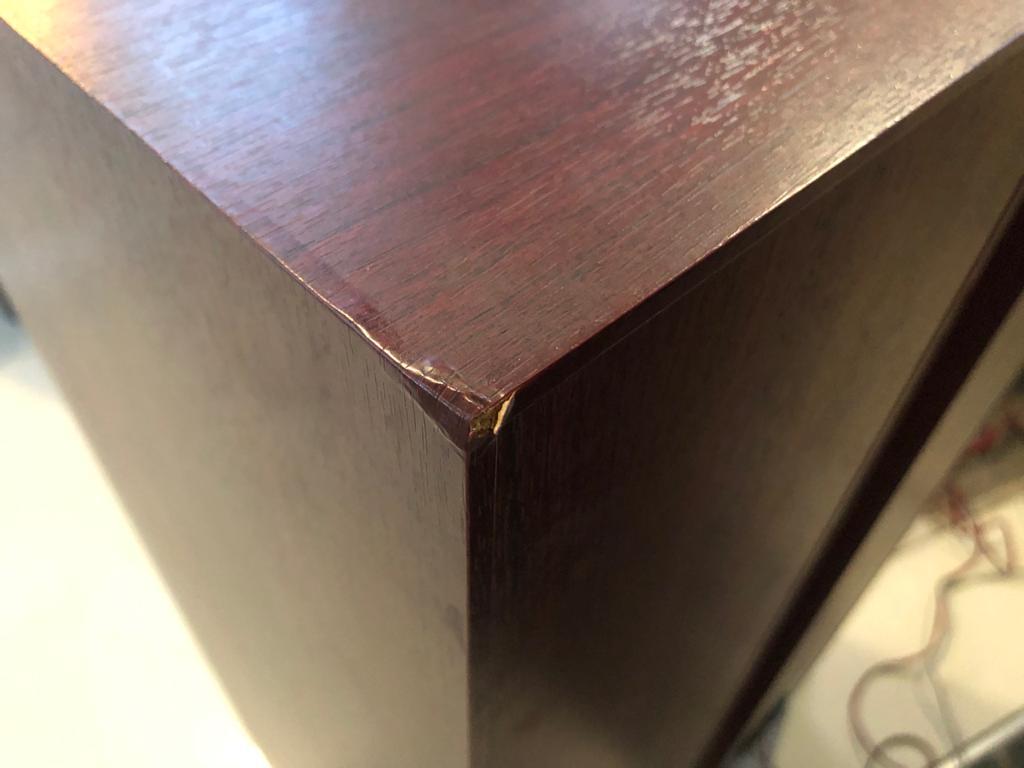 Paradigm Esprit V.4 Floorstanding Speakers - made in Canada