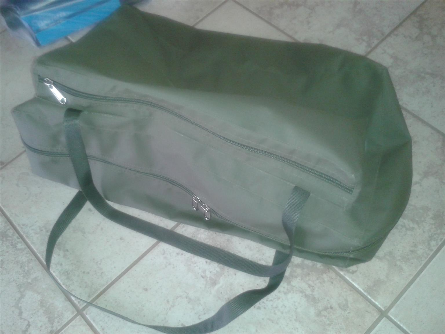 Custom Made Sports Bags