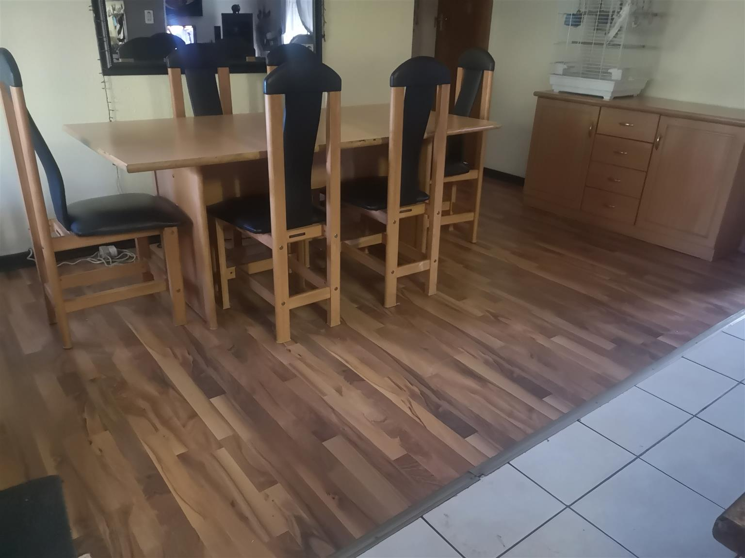 Dining Suite Room For Sale Junk Mail