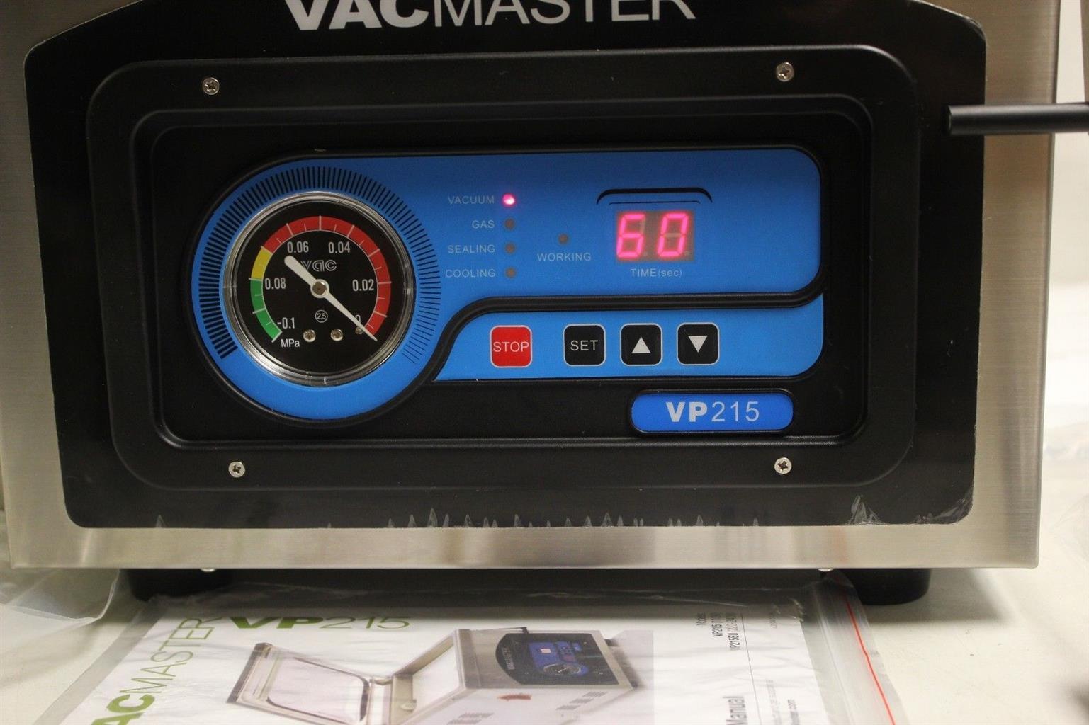 Chamber vacuum sealer machine for sale