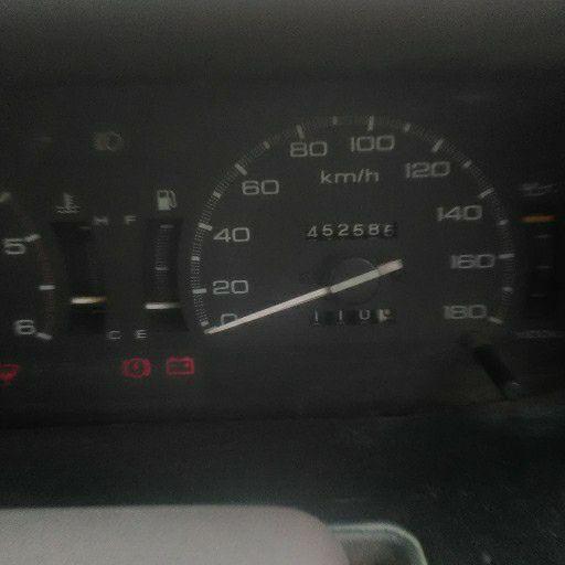 1996 Isuzu KB double cab KB 250 D TEQ HO HI RIDER 4X4 P/U D/C