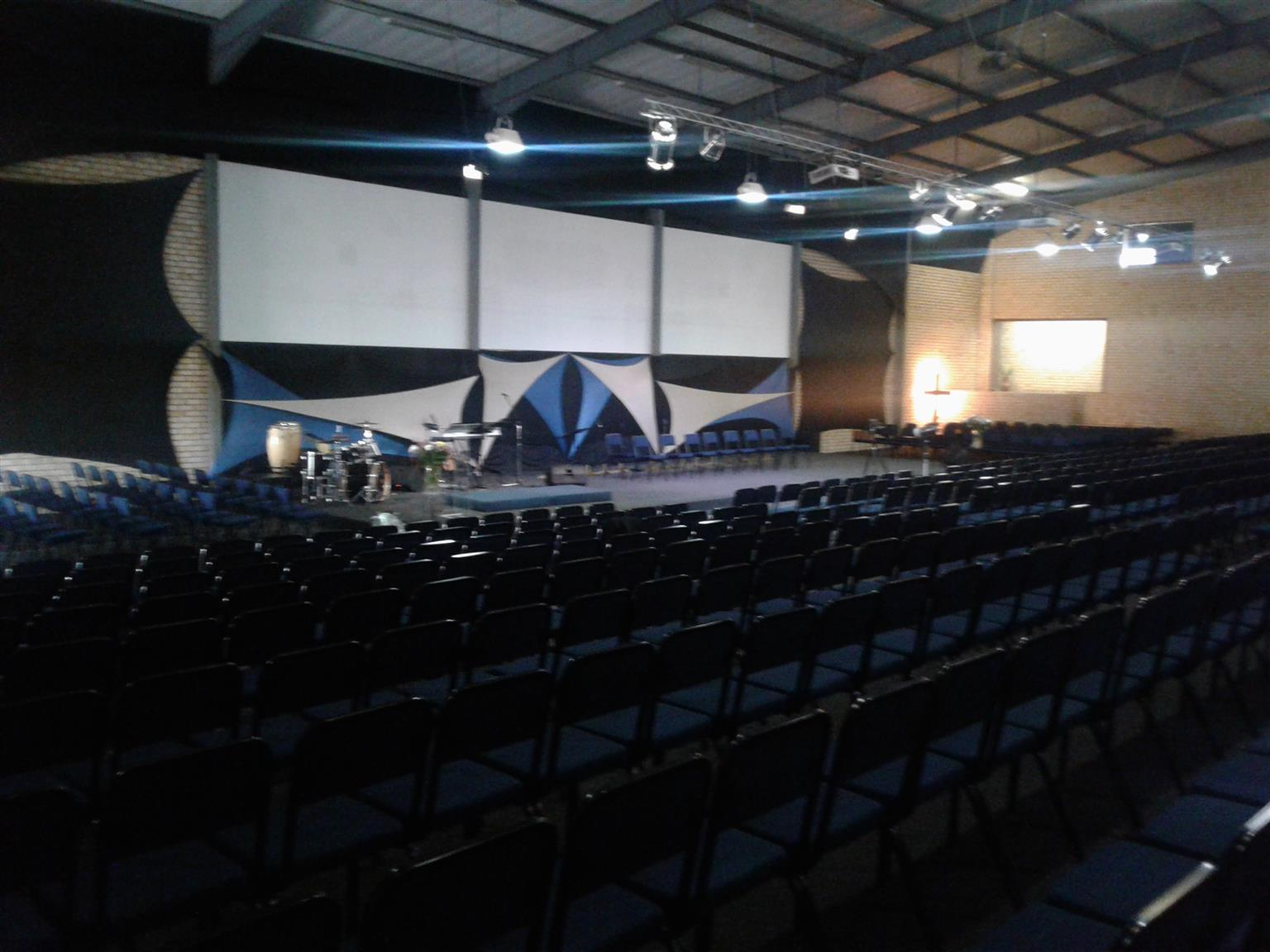 KODGS, International Bible University.  The Biggest Bible University