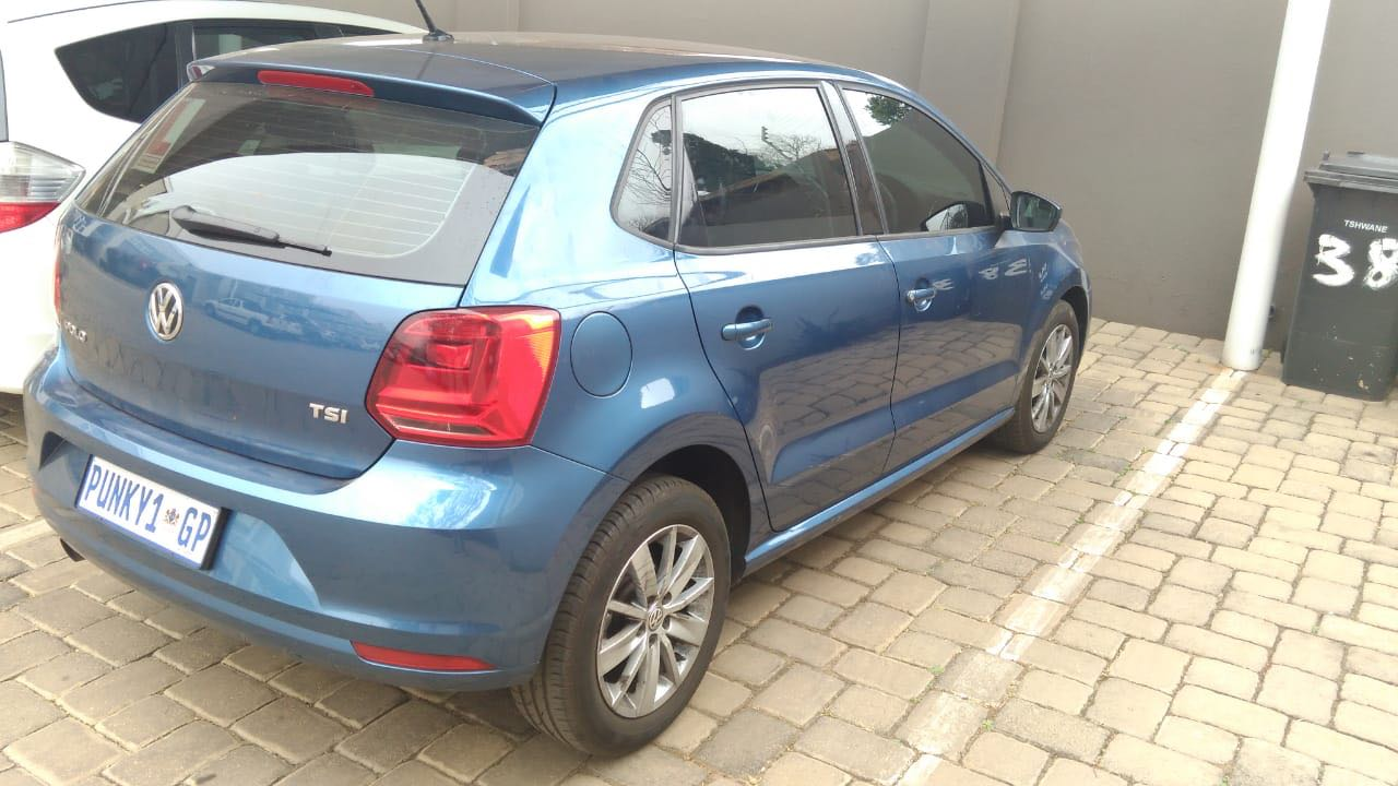 Vw Polo Gti For Sale In Gauteng Olx   AGBU Hye Geen