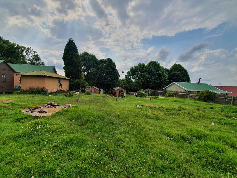 Vacant Land Residential For Sale in Kaapschehoop