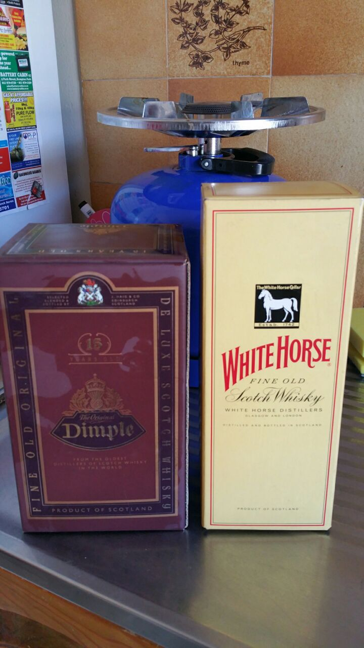 Whisky Collection for sale