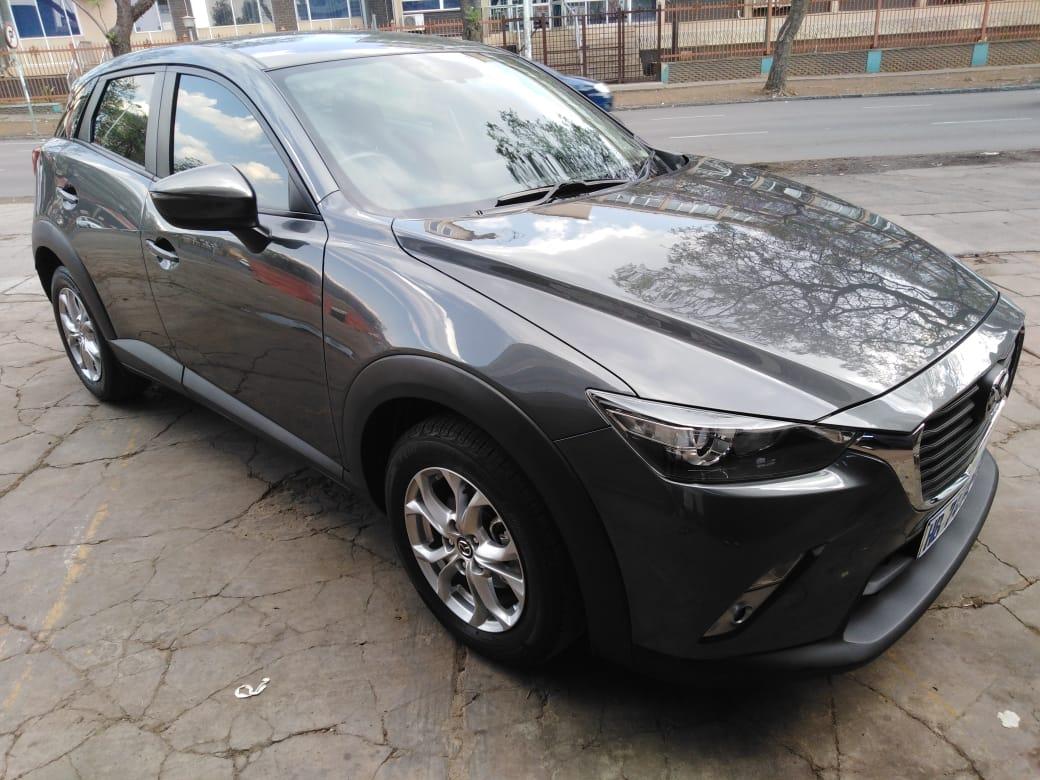 2017 Mazda CX-3 2.0 INDIVIDUAL A/T