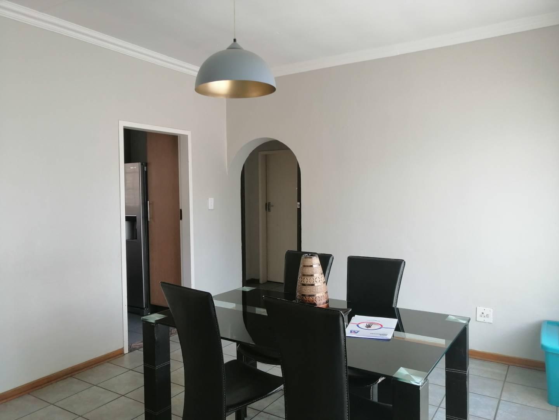House Rental Monthly in Norkem Park