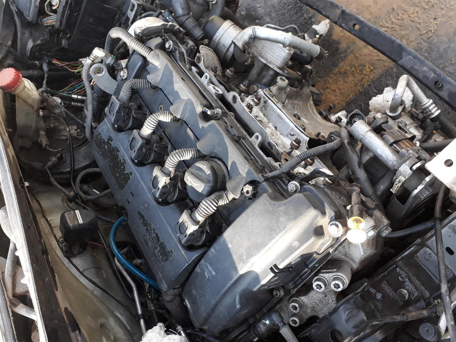 Mini Cooper S R56 Engine For Sale Junk Mail