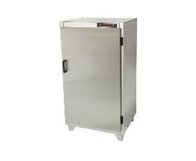 STAINLESS STEEL JUNIOR BILTONG CABINET