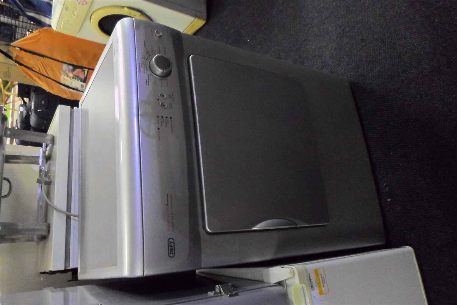 Defy Tumble Dryer