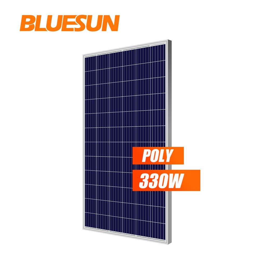 Solar Panels 330 Watt