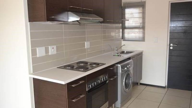 Apartment Rental Monthly in Noordwyk