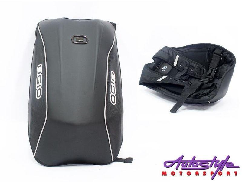 OGI Hardshell Biker Backpack