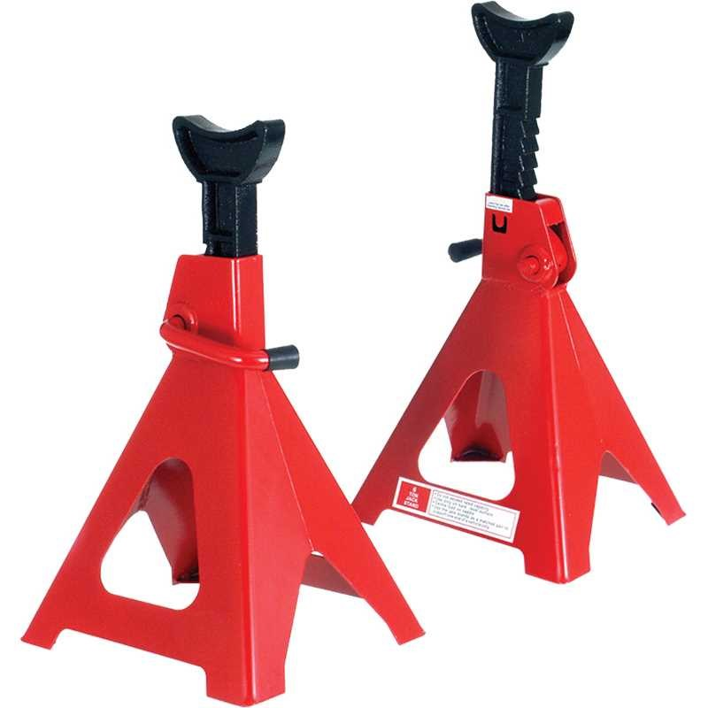6 Ton Fixed Jack Stand