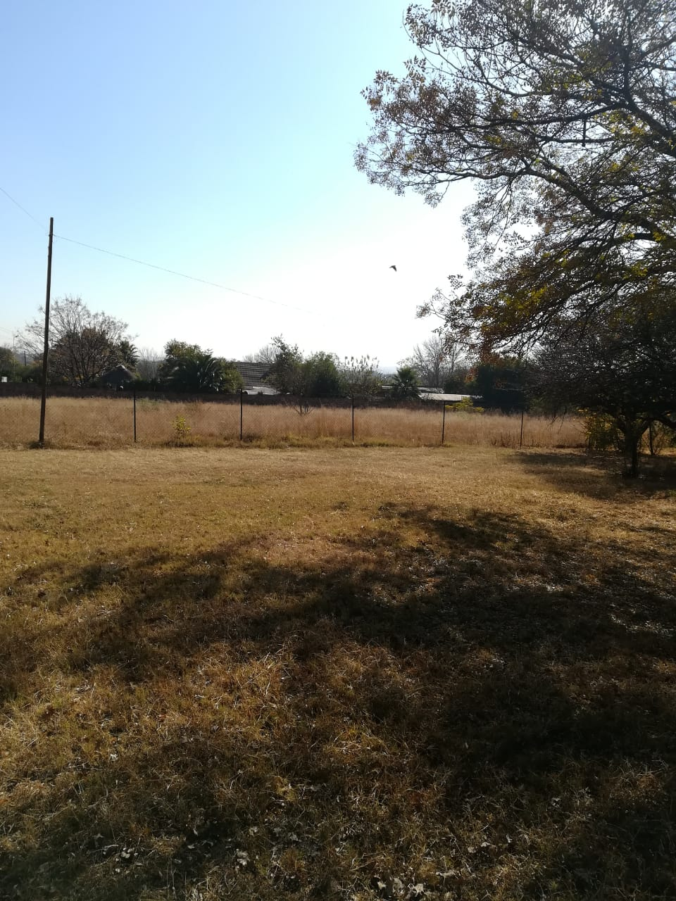 Plots for sale in Centurion (20 minutes from Sandton)
