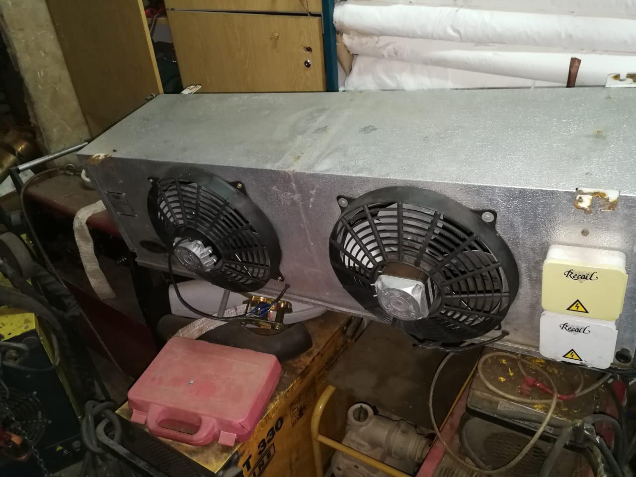 Freezer room for sale