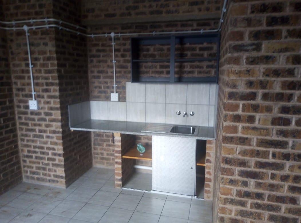 2 Bedroom Penthouse to Let - Jhb CBD