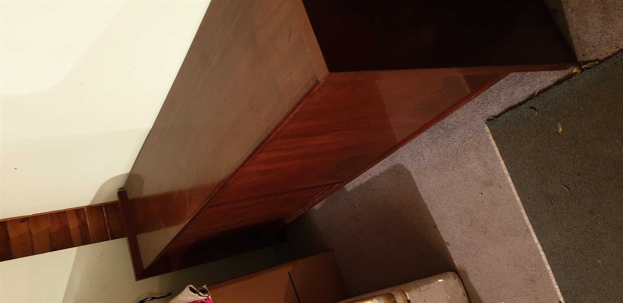 Credenza / Filing or TV Cabinet