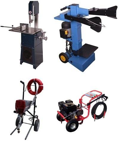 New Investment Machinery