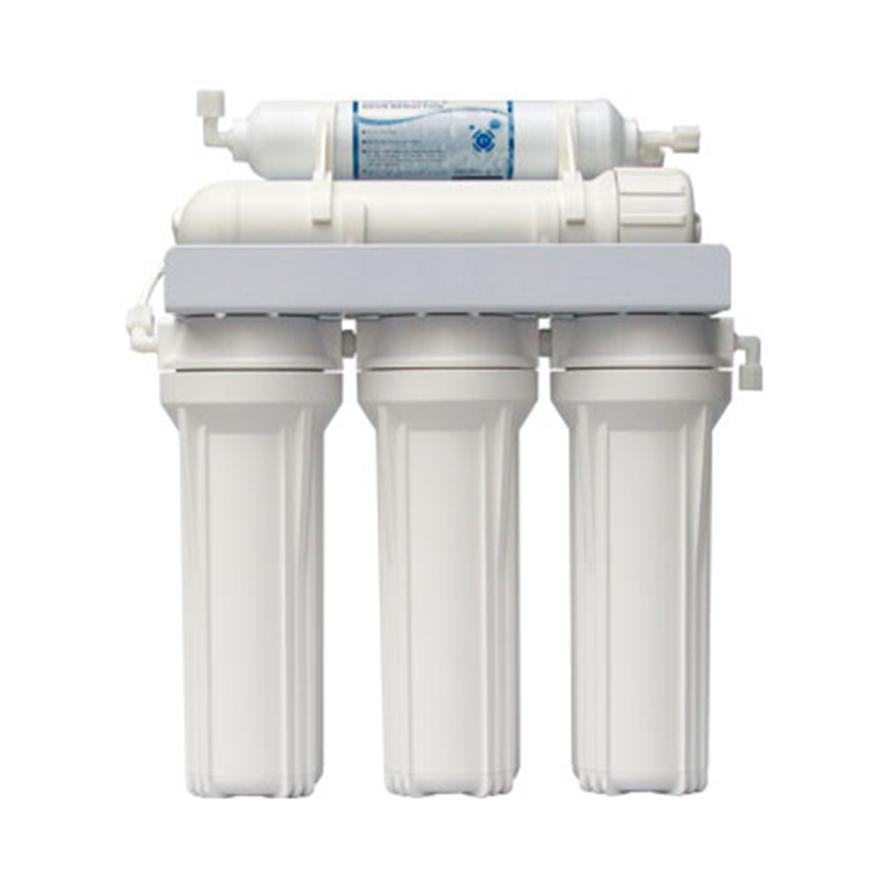 Water Purifier : WC50GPD-NP : RO Under Counter Purifier 190 L P/D (No Pump)