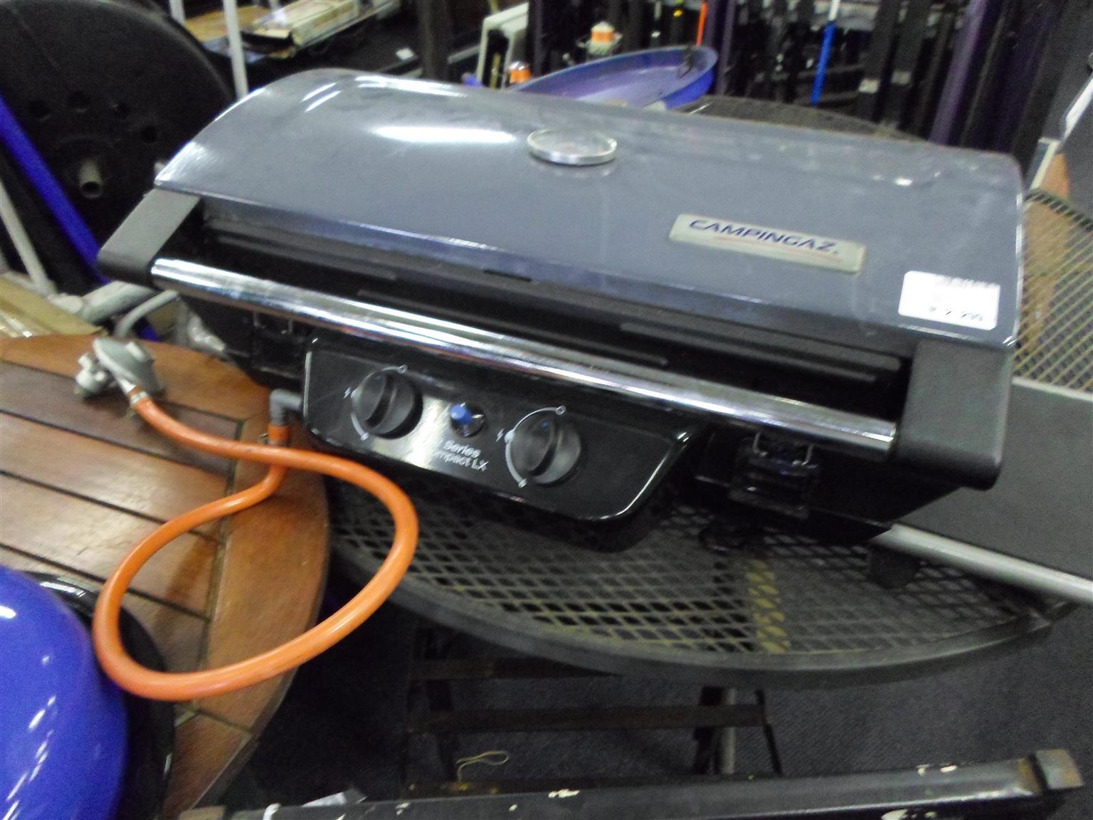 Campingaz 2 Series Compact LX Gas Braai